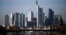 Frankfurt Alemanha Europa