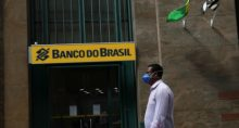 Banco do Brasl BBAS3 Coronavírus Bancos