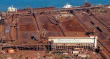 BHP Billton Mineração Minério de Ferro Commodities Austrália Exportações Comércio