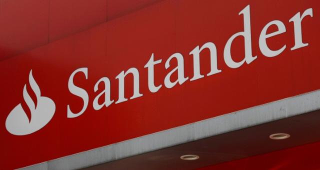 SANB11 Santander Bancos