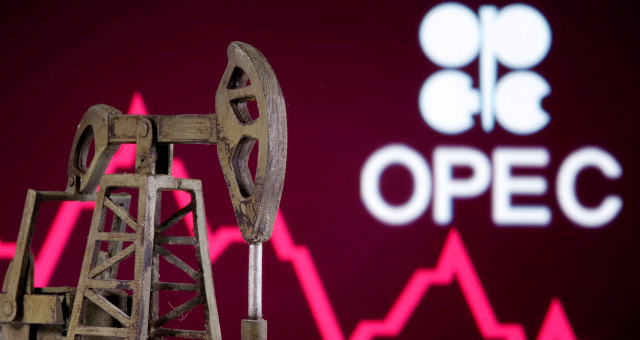 OPEP Petróleo