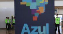AZUL4 Azul