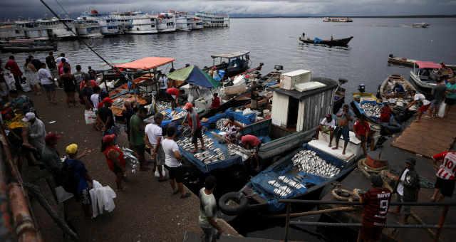 Amazonas Manaus