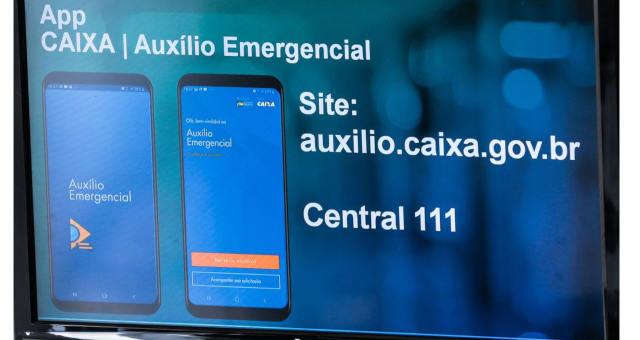 Auxílio Emergencial 3