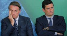 Bolsonaro e Moro