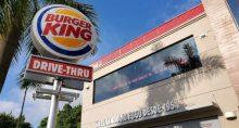 Burger King BKBR3
