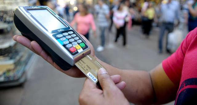 Cielo - Cartão de Crédito - Maquininhas