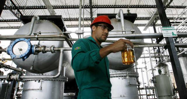 Combustível, petróleo