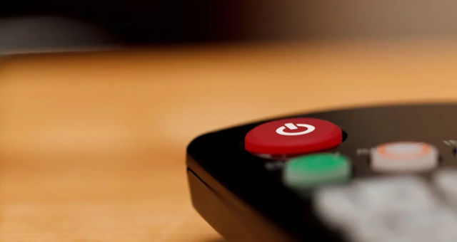 Controle TV