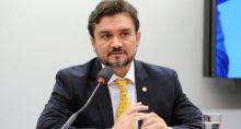 Deputado Celso Sabino