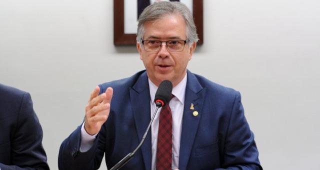 Deputado Joaquim Passarinho