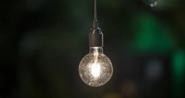 Energia Elétrica Luz