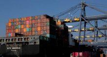 Exportação Balança comercial