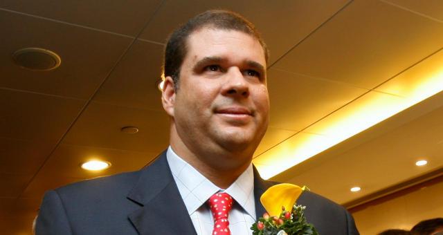 Guilherme Cavalcanti