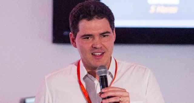 João Vitor Menin, CEO do Banco Inter