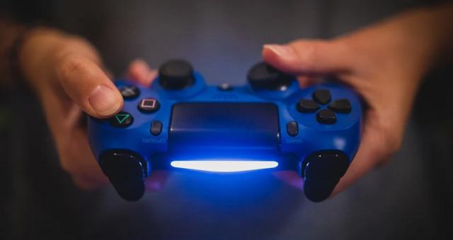 Jogo de Video Game