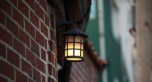 Luz elétrica Energia elétrica