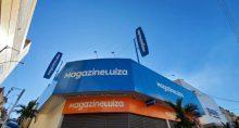 Magazine Luiza MGLU3