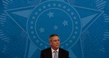 Ministro-chefe da Casa Civil, Braga Netto