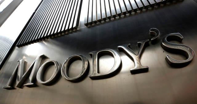 Moodys Moody's
