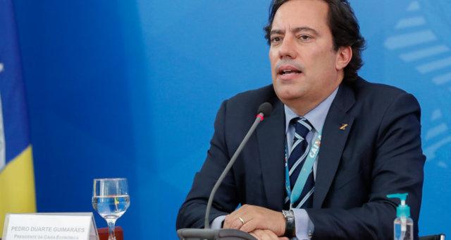 Pedro Guimarãe