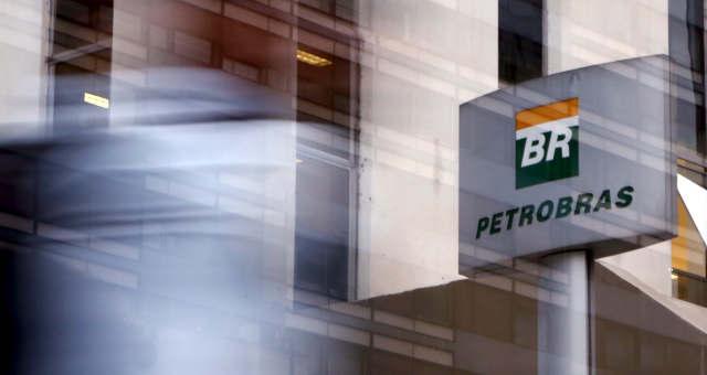 Petrobras PETR3;PETR4