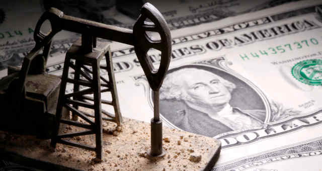 Petróleo-Dólar