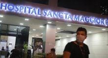 Prevent Senior Sancta Maggiore