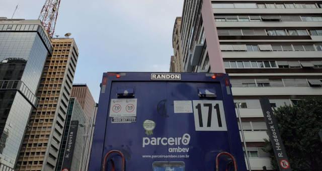 Randon, Ambev ABEV3 RAPT4