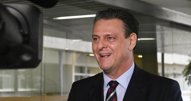 Senador Carlos Fávaro