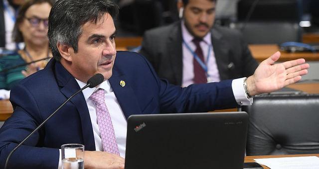 Senador Ciro Nogueira
