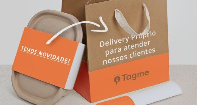 tagme delivery restaurantes