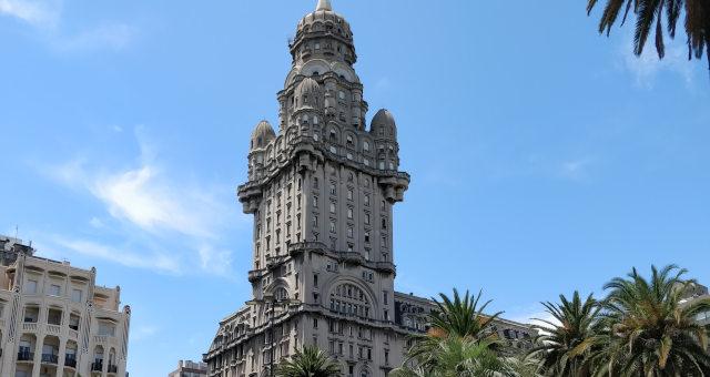 Montevidéu Uruguai América Latina