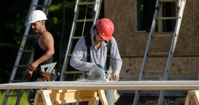 Construção Civil EUA