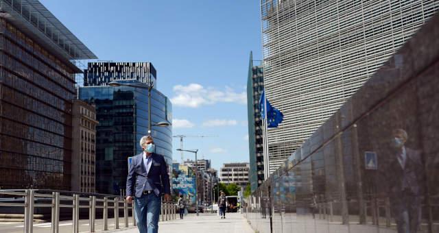 Bruxelas Bélgica União Europeia