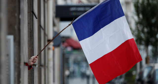 França Bandeira