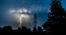 Setor Elétrico Energia