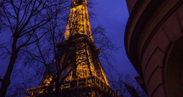 Paris Torre Eiffel França Europa