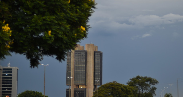 Brasília BCB Banco Central