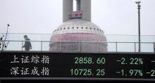 Xangai Mercados Ásia