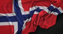 Noruega Bandeiras