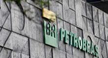 PETR4 Petrobras