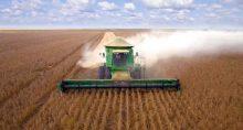 Brasil Agro agricultura agronegócio campo rural soja