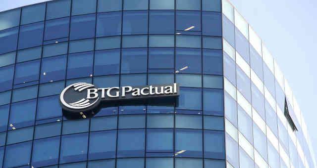 Banco BTG Pactual