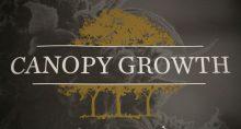 Logo da Canopy Growt