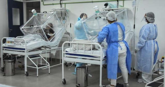 Ministério da Saúde divulga números divergentes de casos e mortes ...