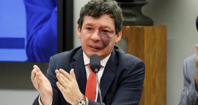 Deputados Reginaldo Lopes