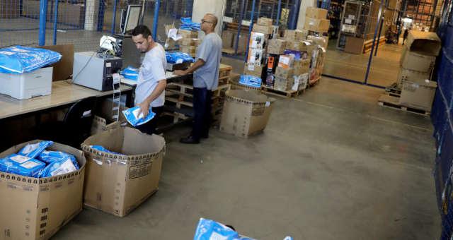 E-commerce comprar online Vendas
