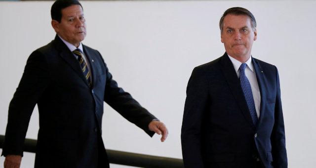 Bolsonaro-Mourão