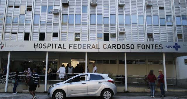 Hospital Rio de Janeiro